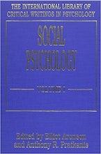 Social Psychology (Vol. 1)