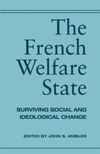 The French Welfare State