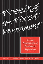 Freeing the First Amendment