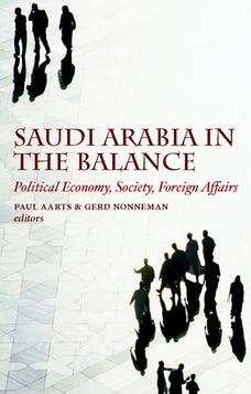 Saudi Arabia in the Balance