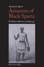 Amazons of Black Sparta, 2nd Edition