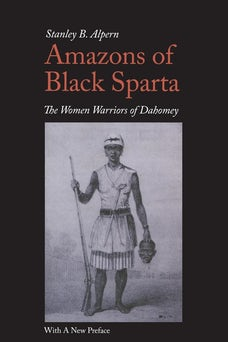 Amazons of Black Sparta