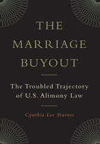 The Marriage Buyout
