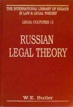 Russian Legal Theory