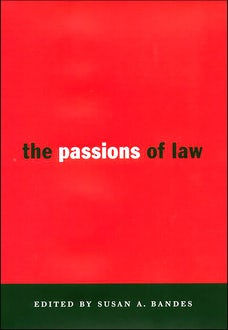The Passions of Law