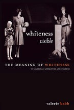 Whiteness Visible