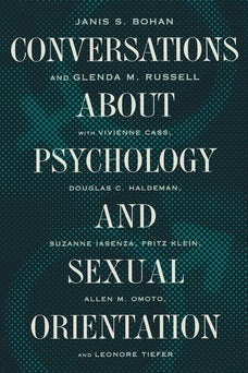 Conversations about Psychology and Sexual Orientation