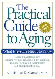 The Practical Guide to Aging