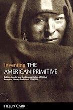 Inventing the American Primitive