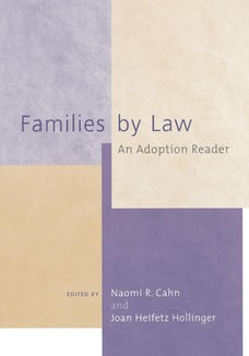 Families by Law