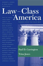 Law and Class in America