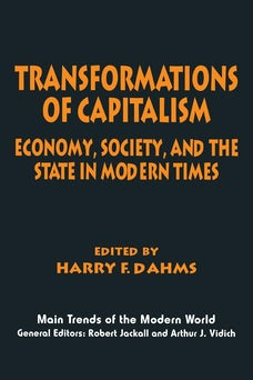 Transformations of Capitalism