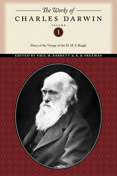 The Works of Charles Darwin, Volume 1