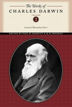 The Works of Charles Darwin, Volume 2