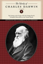 The Works of Charles Darwin, Volume 8