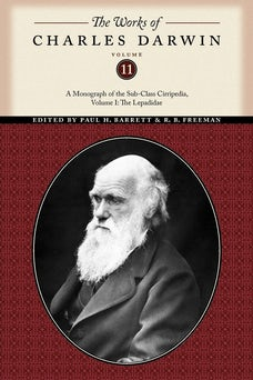 The Works of Charles Darwin, Volume 11