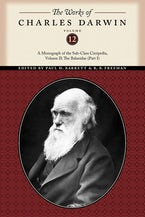The Works of Charles Darwin, Volume 12