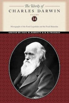 The Works of Charles Darwin, Volume 14