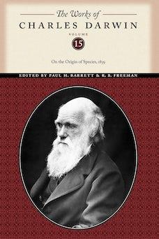 The Works of Charles Darwin, Volume 15