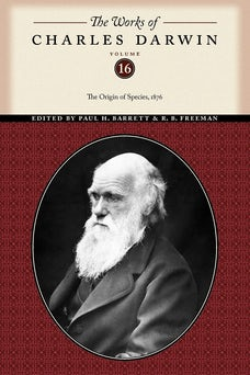 The Works of Charles Darwin, Volume 16