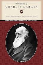 The Works of Charles Darwin, Volume 19