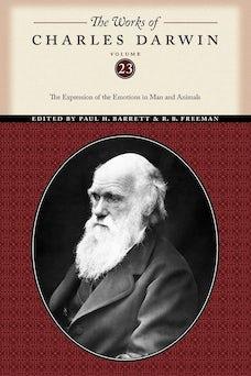 The Works of Charles Darwin, Volume 23