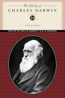 The Works of Charles Darwin, Volume 24
