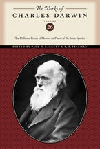 The Works of Charles Darwin, Volume 26