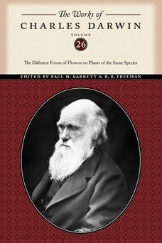 The Works of Charles Darwin, Volume 26