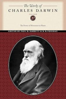The Works of Charles Darwin, Volume 27