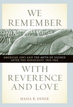 We Remember with Reverence and Love