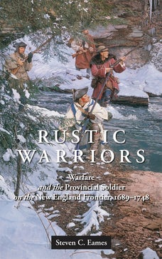 Rustic Warriors
