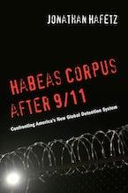 Habeas Corpus after 9/11