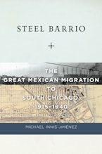 Steel Barrio