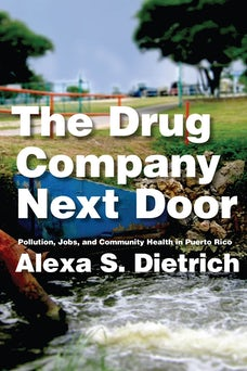 The Drug Company Next Door