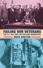 Failing Our Veterans