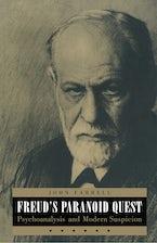 Freud's Paranoid Quest