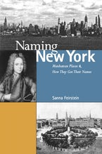 Naming New York