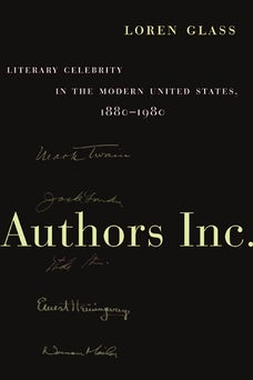 Authors Inc.