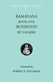 Ramayana Book One