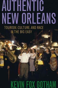 Authentic New Orleans