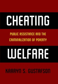 Cheating Welfare