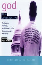 God is a Conservative