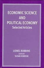 Economic Science and Political Economy