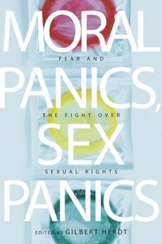 Moral Panics, Sex Panics