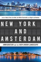 New York and Amsterdam