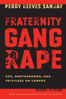 Fraternity Gang Rape