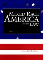 Mixed Race America and the Law
