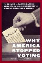 Why America Stopped Voting