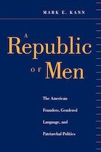 A Republic of Men